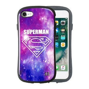 iPhone8 iPhone7 ケース SUPERMAN スーパーマン iFace First Class 正規品 / スーパーマン / コスモ