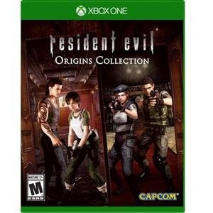 Resident Evil Origins Collection - Xbox One Standard Edition [並行輸入品]