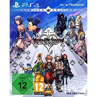 Kingdom Hearts HD 2.8 Final Chapter Prologue - Limited Edition - Imported
