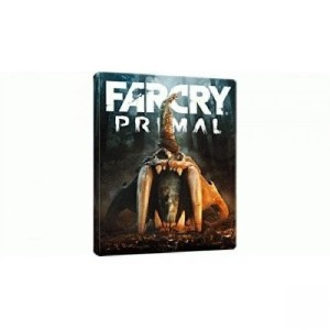 Far Cry Primal Deluxe Edition PlayStation 4 PS4 ファークライプライマルデラックス版プレイステーション4 北米英語版 [並行輸入品]