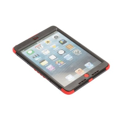 Targus ターガス SafePORT iPad mini Rugged Max Pro Case レッド THD04603AP