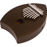 TOCA T-THPL TOCALIMBA THUMB PIANOS/LARGE