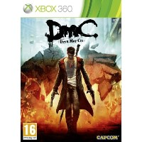 DmC: Devil May Cry (Xbox 360) by Capcom [並行輸入品]