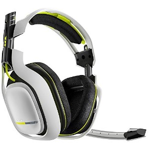 Astro Gaming A50 Wireless Headset - White (Xbox One) by ASTROGAMING [並行輸入品]