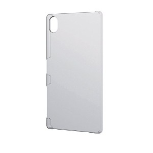 ELECOM Xperia Z5 Premium SO-03H ケース シェルカバー クリア [Made for XPERIA]  PD-SO03HPVCR