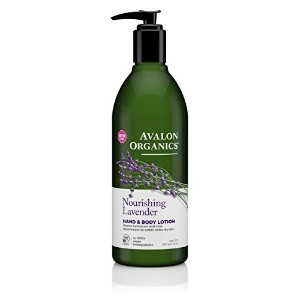 Avalon Lavender Hand & Body Lotion 360 ml (並行輸入品)