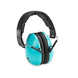 Baby BanZ Kids Earmuffs, Turquoise by Baby Banz