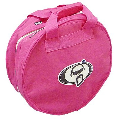 Protection Racket 14×6.5 Snare Case [リュックサックタイプ/カラー:ピンク]