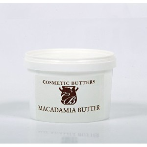 Mango Butter - 100% Pure and Natural - 500g