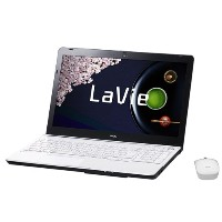 NEC PC-LS700RSW LaVie S