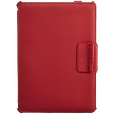 Targus ターガス iPad Air Vuscape Case and Stand (クリムゾン) THZ19502AP