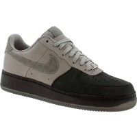 (ナイキ) Nike メンズ 318500-001 Air Force 1 07 Low Supreme Inside Out - Croc - 28CM (US 10.0)