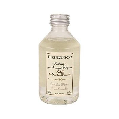 Durance [ デュランス ] Refill for scented bouquet リフィルオイルWhite Camellia ホワイト カメリア 45513 アロマオイル 防ダニ...