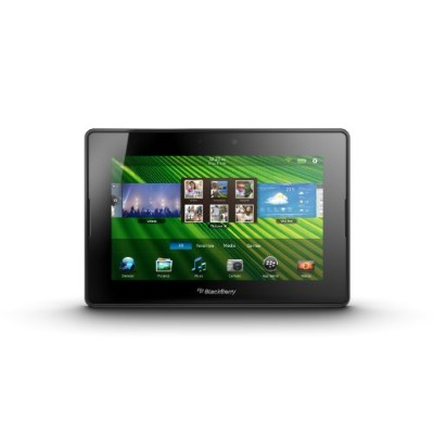 Blackberry Playbook 7-Inch Tablet 16GB (輸入品)