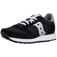 (サッカニー) SAUCONY Jazz Original 24.5cm SILVER/BLACK