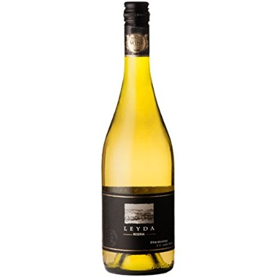 レイダ・ヴァレー Chardonnay Reserva, Vina Leyda, 750ml. (case of 6)