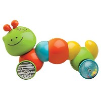 Baby Toys - B Kids - Press'n Play Zoom Zoom Buggy Games Kids New 004377