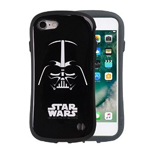 iFace First Class STAR WARS iPhone8 / 7 ケース 耐衝撃 / ダース・ベーダー
