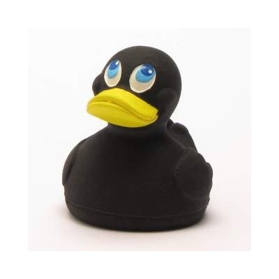 Black Rubber Duck - ???????