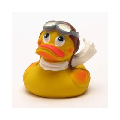 Pilot Rubber Duck - ???????