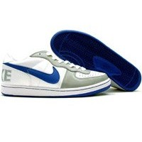 [ナイキ] NIKEレディーズ Women NI308917-141 Terminator Low -white 25CM (US 8.0)
