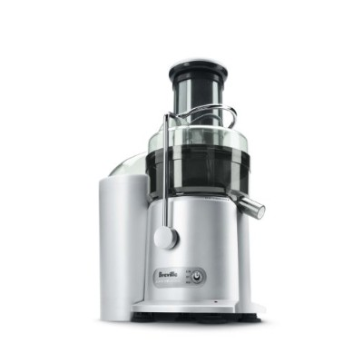 Breville JE98XL Juice Fountain Plus 850-Watt Juice Extractor ジューサー 並行輸入品