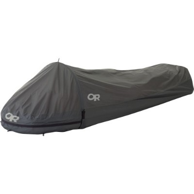 Helium Bivy Pewter 1Size by Outdoor Research