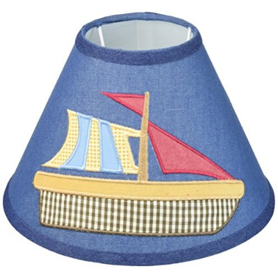 GEENNY Lamp Shade, Sailor by GEENNY
