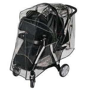 Tandem & Travel Systems Weathershield