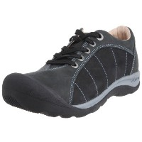 [キーン] KEEN WOMEN PRESIDIO 1004208Z BLACK (W-BLACK/6)