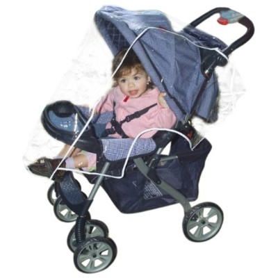 Dreambaby Stroller Weather Shield by Dreambaby