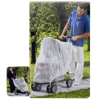 Babies R Us Stroller Netting by Especially For Baby