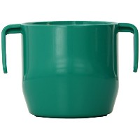 Doidy Cup - Green color by Bickiepegs