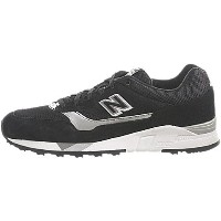 [ニューバランス]メンズNew Balance ML750BS Black (29CM) US Size 11 (黒)
