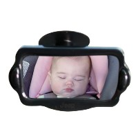 Jeep Baby View Mirror by HIS Juveniles