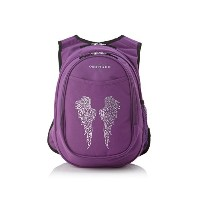O3 Kid's All-in-One Pre-School Backpacks with Integrated Cooler 幼児用 バッグ 天使の羽