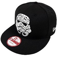 New Era Storm Trooper Word Snapback Cap 9fifty Special Limited Edition Star Wars