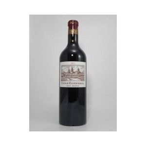 ■シャトー コス デストゥルネル[2012]赤(750ml) Bordeaux Saint-Estephe Ch.Cos d'Estournel[2012]