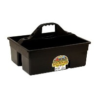 Little Giant Black DuraTote Tote Box by Little Giant Outdoor Living