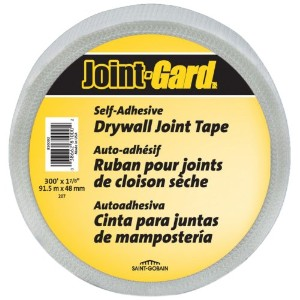 "Joint-Gard Drywall Joint Drywall Tape-1-7/8""X300' DRYWALL TAPE (並行輸入品)"