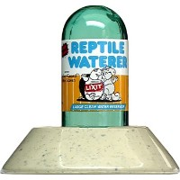 Lixit Animal Care Products LI00330 5 Oz. Reptile Water Fountain