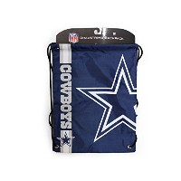 (フォーエバーコレクティブルス) FOREVER COLLECTIBLES DALLAS COWBOYS 【BIG LOGO DRAWSTRING KNAPSACK/NAVY】 ダラス カウボーイズ...