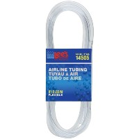 Lee's Airline Tubing, 8-Foot, Standard by Lee