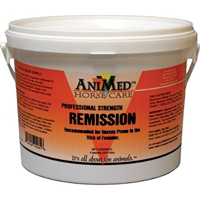 AniMed Remission 4 lb by AniMed