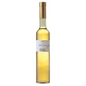 アッティカ Papagiannakos Melias (sweet Malagouzia) (50cl) (case of 6)