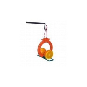 Songbird Essentials SE6005 Double Orange Feeder