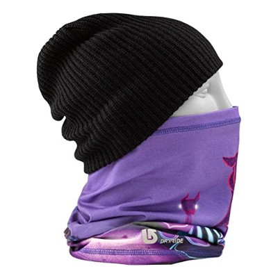 14-15 BURTON 【バートン】 MIDWEIGHT NECK WARMER ネックウォーマー (BAD INFLUENCE)