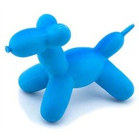 Charming Pet Latex Dog Toy Balloon, Dog, Large by Charming