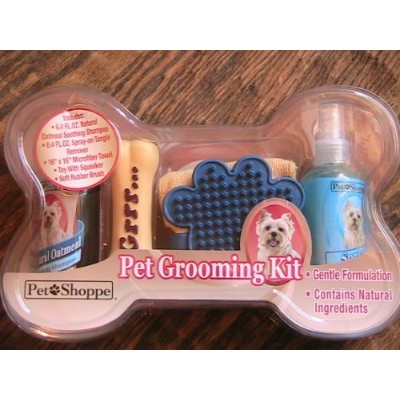 Pet Grooming Kit by Pet Grooming Kit