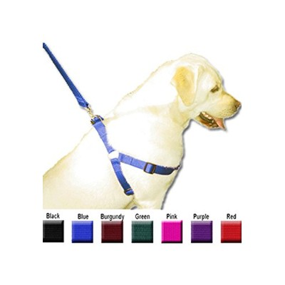 Majestic Pet 788995811039 25-40 in. Step in Harness Purple